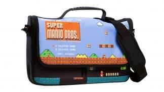 תיק צד לנינטנדו סוויץ' - Super Mario