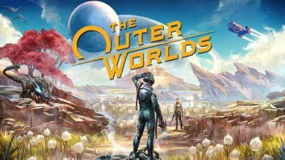 משחק The Outer Worlds לנינטנדו סוויץ'