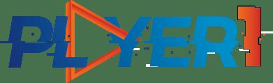 Player 1 logo