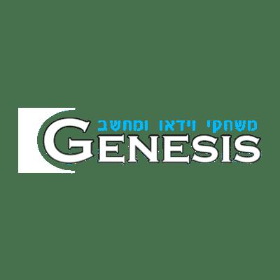 genesisgames logo