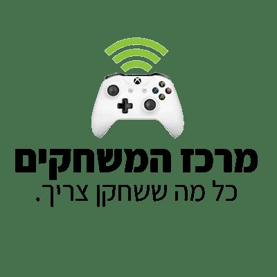 merkazm logo