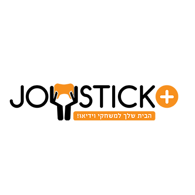 joystickplus logo