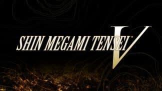 משחק Shin Megami Tensei V לקונסולת נינטנדו סוויץ'
