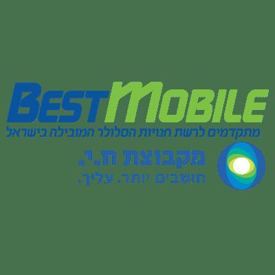 Best Mobile logo