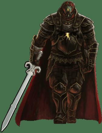 הדמות גאנונְדוֹרְף