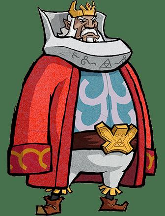 מלך היירול