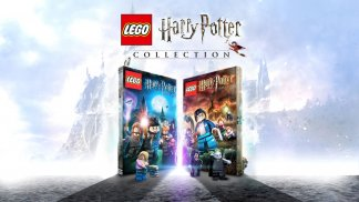 משחק LEGO® Harry Potter Collection