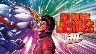 משחק No More Heroes III לקונסולת נינטנדו סוויץ'
