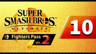 Super Smash Bros. Ultimate: Kazuya Challenger Pack - הרחבה דיגיטלית