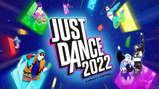 עטיפת המשחק Just Dance 22 לקונסולת נינטנדו סוויץ'