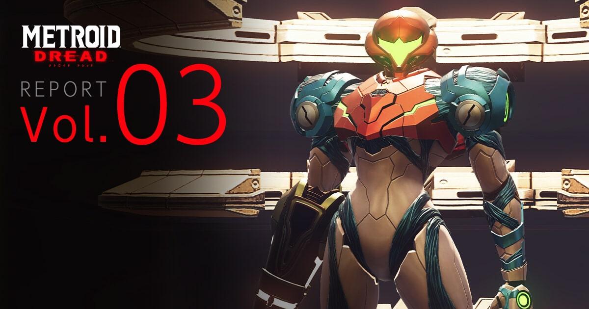 """דו""""ח Metroid Dread מס' 4: לפענח סדרה בת 35 שנים"""